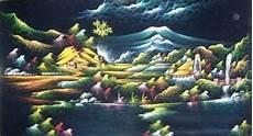 Lukisan Aliran Naturalisme Lukisan Naturalis Yang