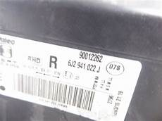 headlight light right seat ibiza 6j2941022j rhd 9