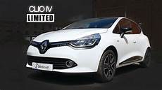 Renault Clio Iv 0 9 Tce 90ch Limited Eco2