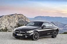 Mercedes C Class Coupe And Cabriolet Facelift Vehiclejar
