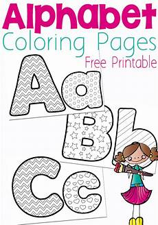 free printable alphabet coloring pages money saving 174