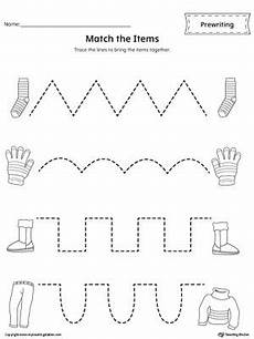 handwriting worksheets for motor skills 20666 pre writing line tracing workbook pre writing printable preschool worksheets line tracing