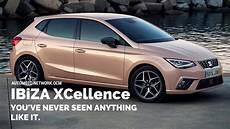 Seat Ibiza Xcellence - 2017 seat ibiza xcellence mystic magenta testdrive