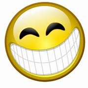 Image result for Excited Happy Face