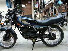 Modifikasi Motor Rx King 1997 by Gambar Motor Rx King Cobra Modifikasi Gambar Motor