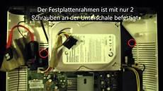 telekom entertain media receiver mr303 a 246 ffnen hdd ssd