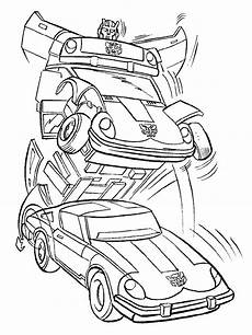 Malvorlagen Transformers Free Transformers Coloring Pages