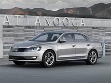 2015 Volkswagen Passat Price Photos Reviews Features