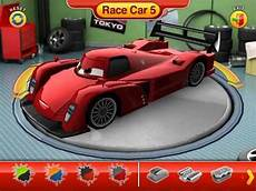 Cars 2 Read And Race