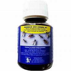 Bombe Insecticide Sp 233 Cial Rants Stop Nuisibles