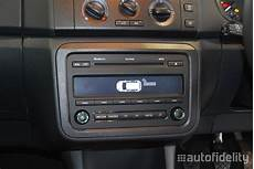 skoda park pilot rear parking sensor system with optical