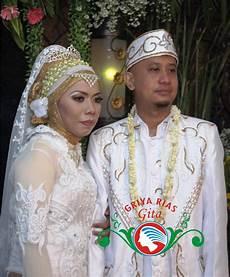 Pengantin Islami Ustadz Dan Ustadzah Gita Salon