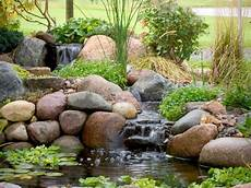 garden water features diy