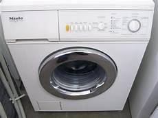 Miele Waschmaschine Novotronic W908 Mit 1400 U Min Ebay