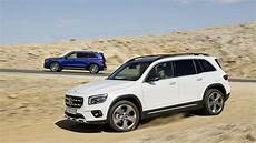 mercedes glb 2019 mercedes glb 2019 revealed car news carsguide