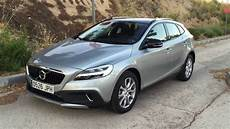 v40 cross country volvo v40 cross country 2016 review en espa 241 ol