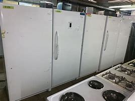 Image result for Discounted Upright Freezers Scratch and Dent