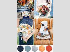 Bridesmaid Dresses in slate/steele/dusty blue