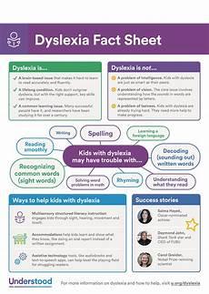 dyslexia fact sheet dyslexia teaching dyslexia dyslexia strategies