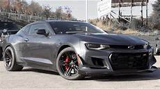 chevrolet camaro zl1 2019 chevrolet camaro zl1 review
