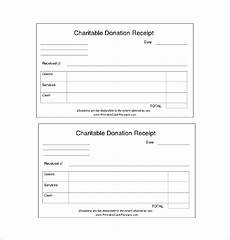 free receipt template doc donation receipt template 12 free word excel pdf