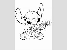 [lilo and stitch coloring page]   Design/Embroidery