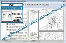 service repair manual free download 1984 volkswagen scirocco electronic toll collection vw sciroco workshop repair manual