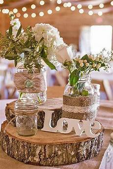 36 ideas of budget rustic wedding decorations wedding decorations wedding centerpieces chic