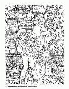 Harry Potter Malvorlagen Gratis Harry Potter Coloring Pages Ginny Coloring Home