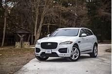 jaguar f pace r sport price review 2017 jaguar f pace r sport canadian auto review