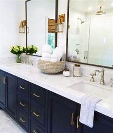 Bathroom Ideas Blue Walls by Top 50 Best Blue Bathroom Ideas Navy Themed Interior Designs