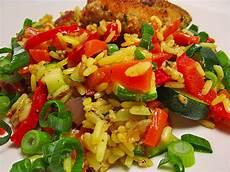 Schnelle Gerichte Mit Reis - schnelle gerichte mit reis und gemuse gesundes essen und
