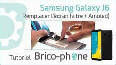 Tutoriel Samsung Galaxy J6 Remplacer L 233 Cran Vitre