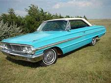 1964 Ford Galaxie For Sale On ClassicCarscom