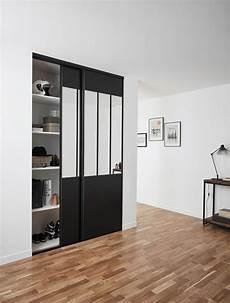 porte coulissante placard pack de 2 portes de placard coulissantes quot atelier quot bricoman