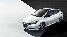 2019 Nissan Leaf Features Release Date 2019 2020 Nissan