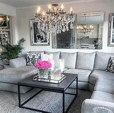 Grey And White Home Decor Ideas by Modern Glam By Home By Matilde Roomies Home