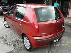 fiat punto 2001 fiat punto 2001 elx speedgear 1 2 in kuala lumpur