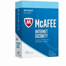 mcafee security 1 pc 5 years unique global key