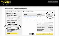 Virement Western Union Comment Faire Western Union
