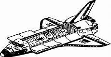 kostenlose vektorgrafik rakete nasa space shuttle