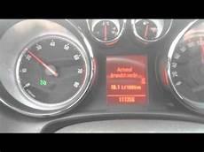opel astra j 1 4 turbo 120 hp fuel consumption anlık yakıt