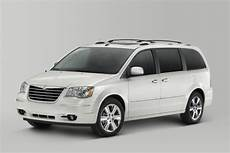 new chrysler town country walter p chrysler signature
