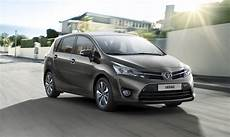 honest honours toyota verso for best real world mpg