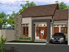 Gambar Rumah Minimalis Satu Lantai Terbaru 2015 Desain