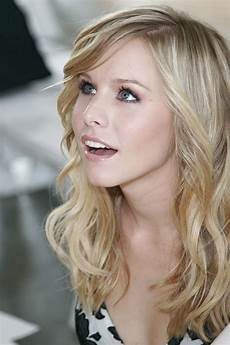 kristen bell hairstyles hairstylo