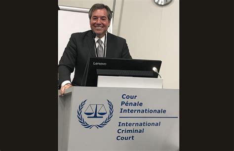 Icc Case Law