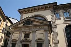 libreria ambrosiana biblioteca ambrosiana building in milan