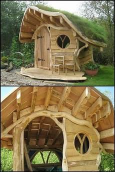 Spielhaus Garten Selber Bauen Projects 4 Hubby House