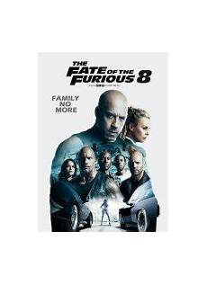 Fast And Furious 8 187 Regarder Hd